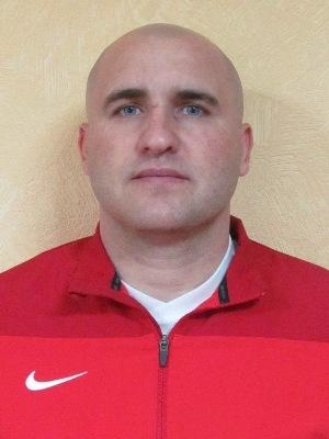 Тренерський штаб «Зірки» поповнили Валерій Шаповалов і Вадим Даренко, фото-1